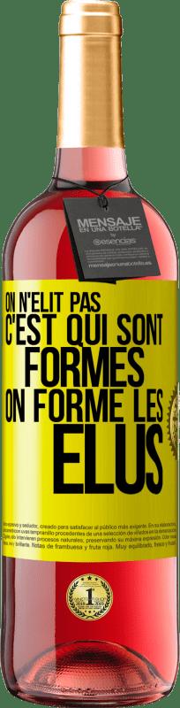 24,95 € Envoi gratuit   Vin rosé Édition ROSÉ Les préparations ne sont pas choisies, les choisies sont préparées Étiquette Jaune. Étiquette personnalisable Vin jeune Récolte 2020 Tempranillo