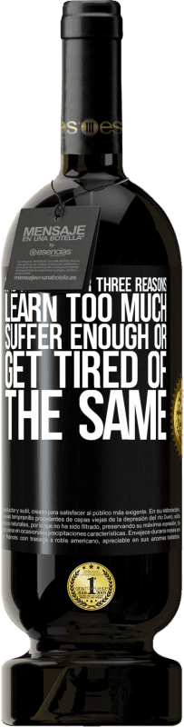 29,95 € Free Shipping | Red Wine Premium Edition MBS® Reserva It is changed for three reasons. Learn too much, suffer enough or get tired of the same Yellow Label. Customizable label Reserva 12 Months Harvest 2013 Tempranillo