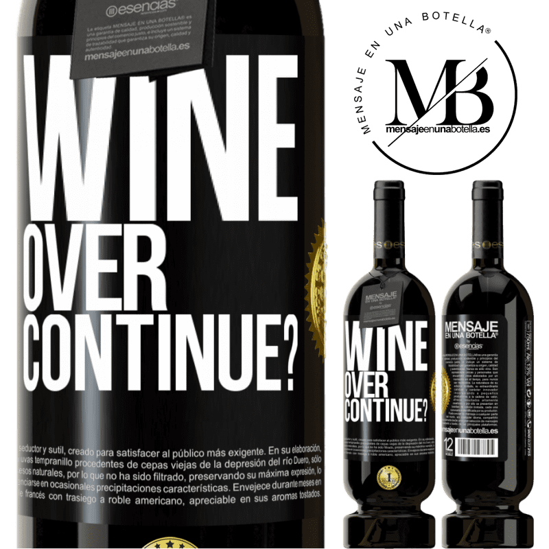29,95 € Free Shipping | Red Wine Premium Edition MBS® Reserva Wine over. Continue? Black Label. Customizable label Reserva 12 Months Harvest 2013 Tempranillo
