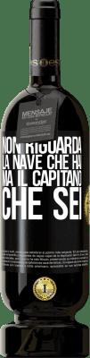 29,95 € Spedizione Gratuita   Vino rosso Edizione Premium MBS® Reserva Non riguarda la nave che hai, ma il capitano che sei Etichetta Nera. Etichetta personalizzabile Reserva 12 Mesi Raccogliere 2013 Tempranillo