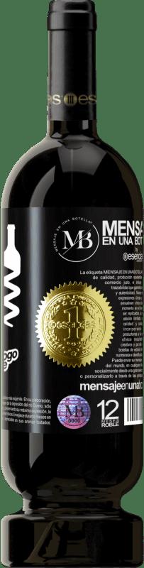 «Ajoutez votre propre logo» Édition Premium MBS® Reserva