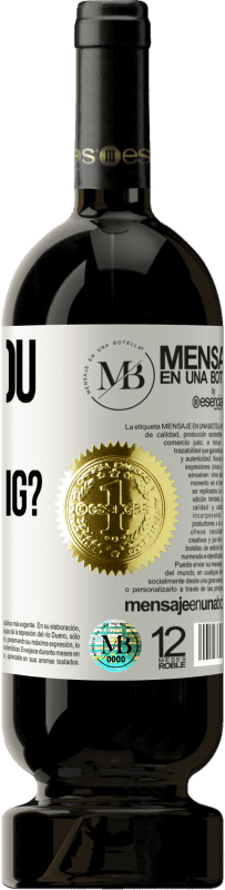 «have you tried restarting?» Premium Edition MBS® Reserva