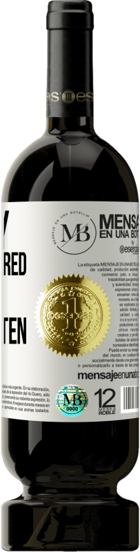 «Quality is remembered, price is forgotten» Premium Edition MBS® Reserva