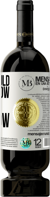 «Life should be yellow. Love and now» Premium Edition MBS® Reserva