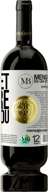«Let desire lead you» Premium Edition MBS® Reserva