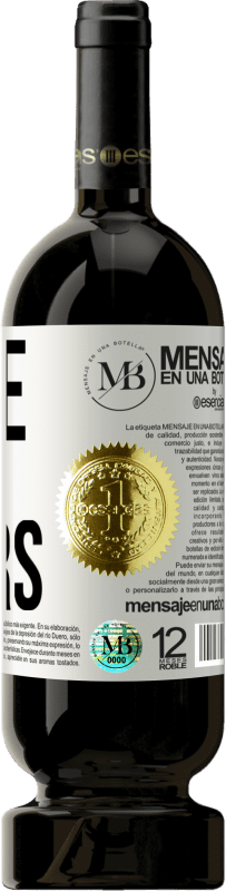 «Make me yours» Premium Edition MBS® Reserva