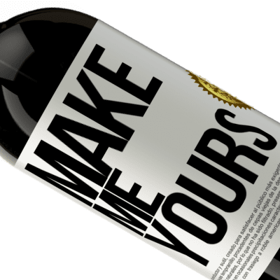 Unique & Personal Expressions. «Make me yours» Premium Edition MBS® Reserva