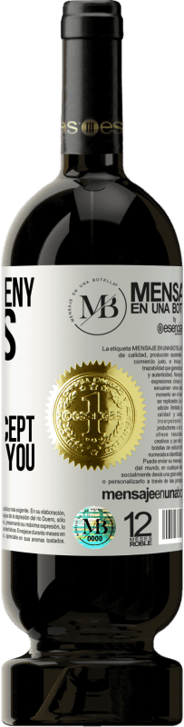 «What you deny submits to you. What you accept transforms you» Premium Edition MBS® Reserva