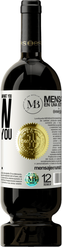 «Your worst battle is between what you know and what you feel» Premium Edition MBS® Reserva
