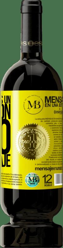 «El fracaso es un moratón, no un tatuaje» Edición Premium MBS® Reserva