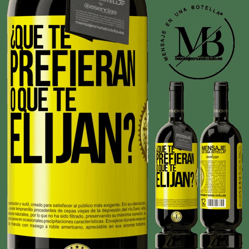 29,95 € Envoi gratuit   Vin rouge Édition Premium MBS® Reserva lequel préférez-vous ou qui vous choisit? Étiquette Jaune. Étiquette personnalisable Reserva 12 Mois Récolte 2013 Tempranillo