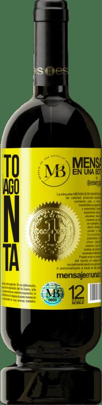 «El secreto está en el mago, no en la varita» Edición Premium MBS® Reserva