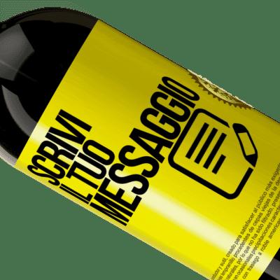 Etichetta personalizzabile MESSAGGIO IN UNA BOTTIGLIA®