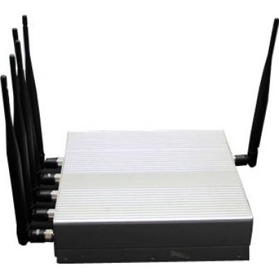 High powered signal blocker
