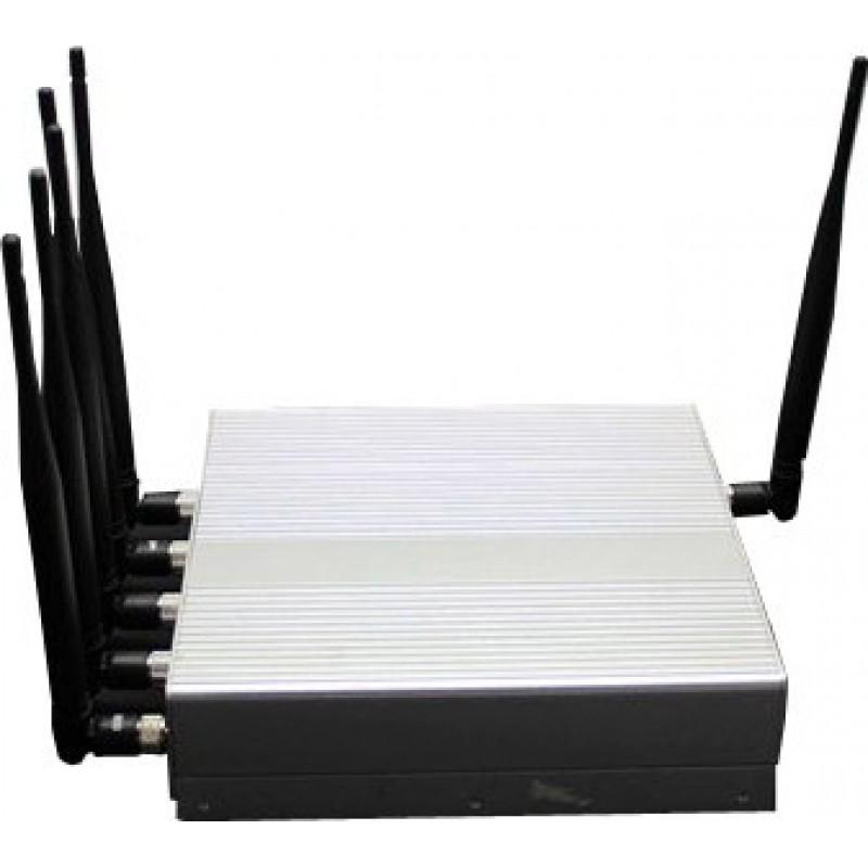 Bloqueurs de Télécommande Bloqueur de signal haute puissance