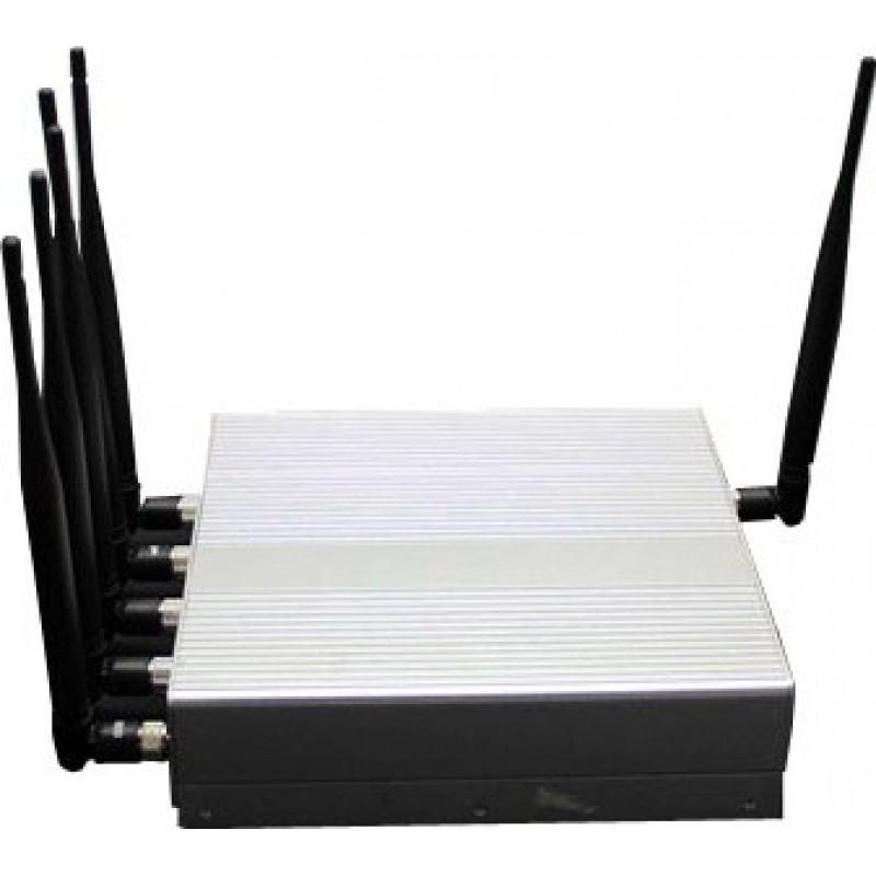 Remote Control Jammers High powered signal blocker