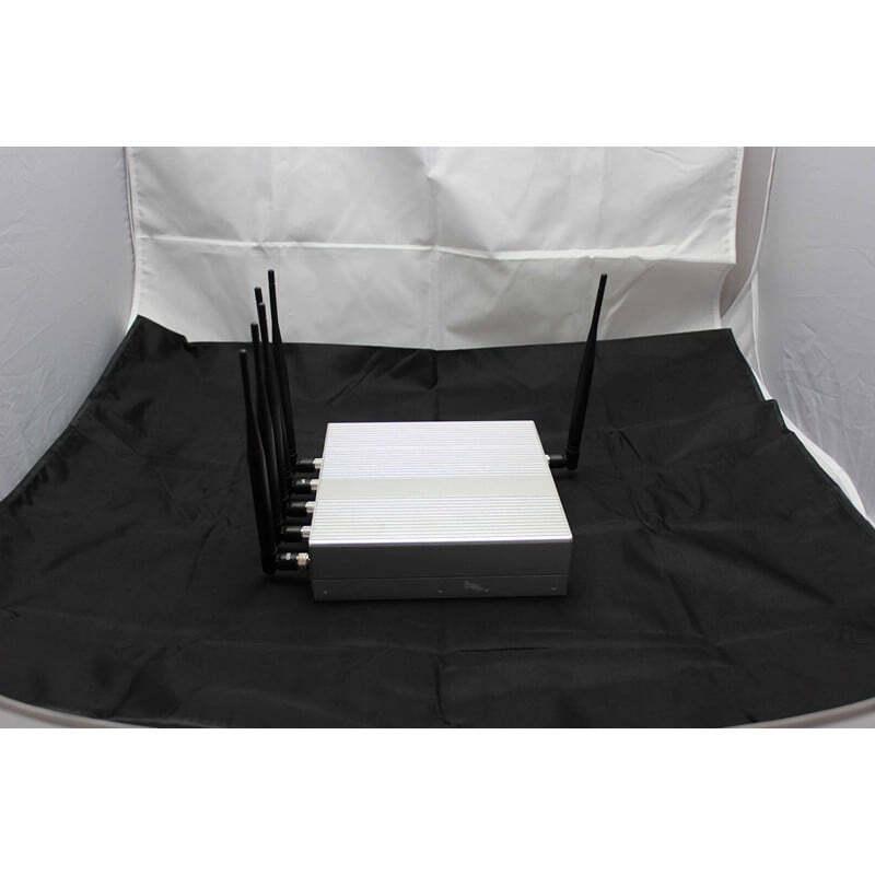 Блокаторы дистанционного управления Мощный блокатор сигналов