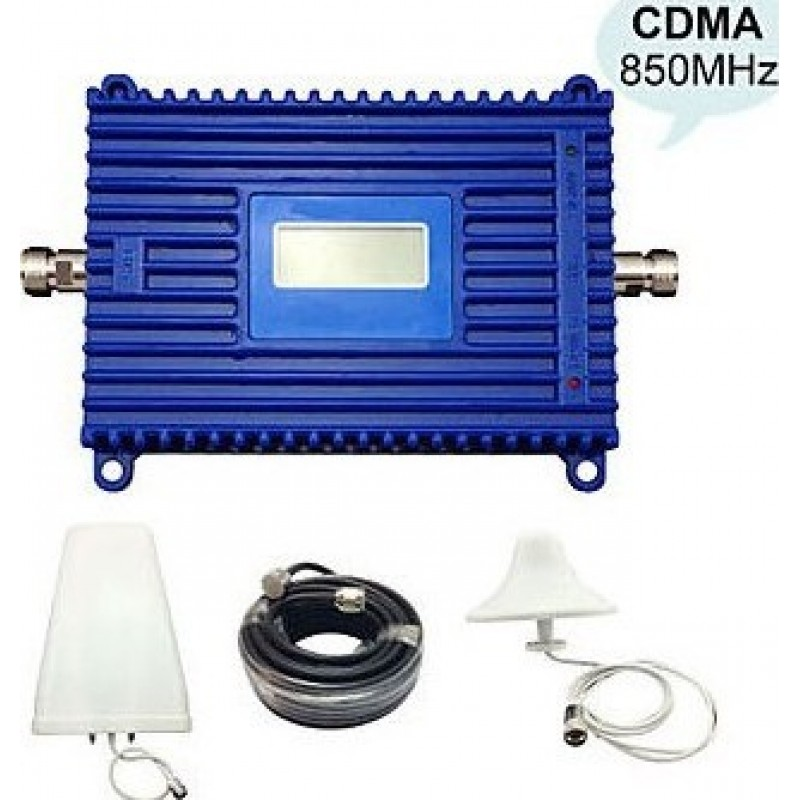 Signal Boosters Cell Phone signal booster CDMA