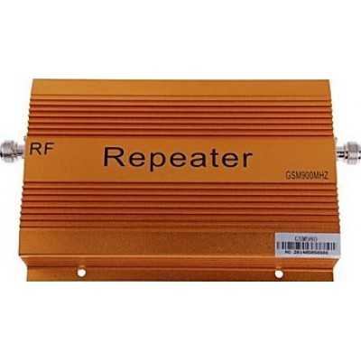 73,95 € Free Shipping | Signal Boosters 70dB High gain cell phone signal booster. Repeater and amplifier kit GSM 2000m2