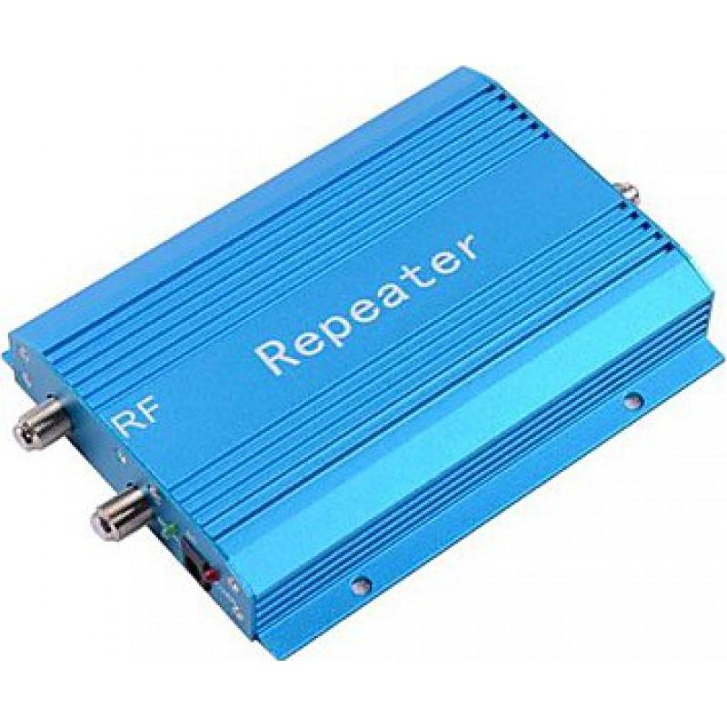 Signalverstärker Handy-Signalverstärker. Verstärker und YaGi-Antennen-Kit GSM