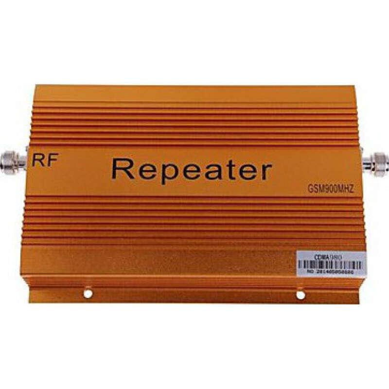 85,95 € Envoi gratuit | Amplificateurs de Signal 70dB Gain amplificateur de signal de téléphone cellulaire. Antennes Plafond et Yagi CDMA 2000m2