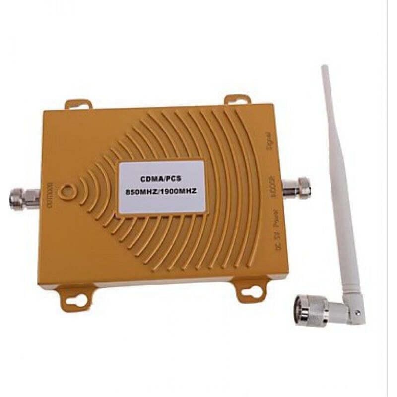 Signalverstärker Dual-Band-Handy-Signalverstärker. Verstärker- und Antennensatz CDMA