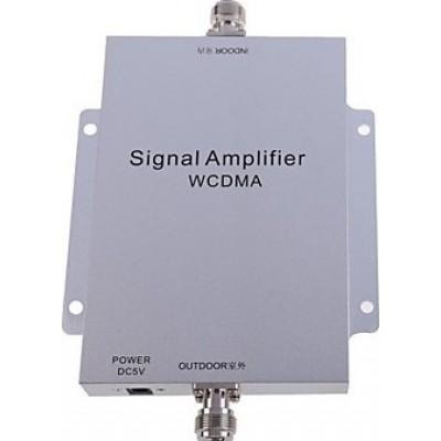 Amplificateur de signal de téléphone mobile. Kit répéteur et antenne