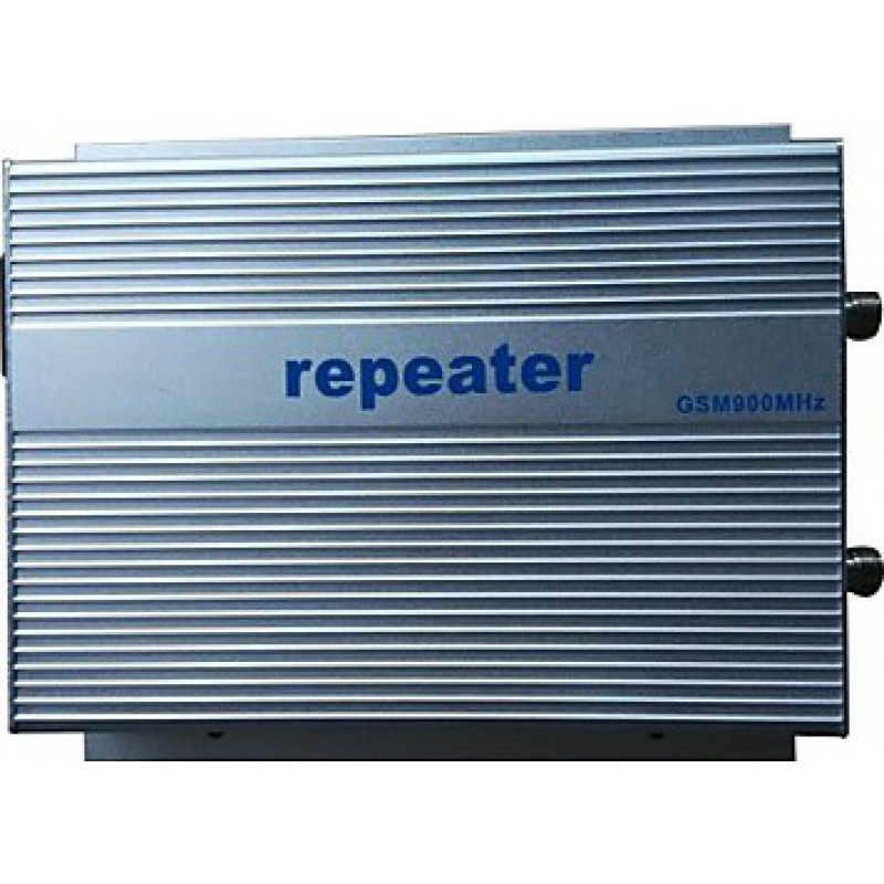 154,95 € Free Shipping | Signal Boosters 85dB Gain. 3W mobile phone signal booster GSM 5000m2