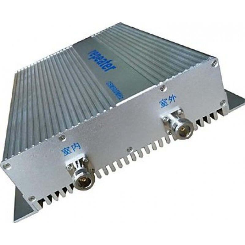 154,95 € Envoi gratuit   Amplificateurs de Signal 85dB Gain. Amplificateur de signal de téléphone mobile 3W GSM 5000m2