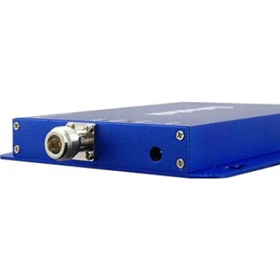 Cell phone signal booster. Dual band amplifier