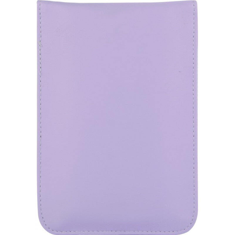 Accessoires d'Inhibiteur Sac de protection anti-rayonnement. Étui de blocage des signaux pour smartphones. Couleur violet
