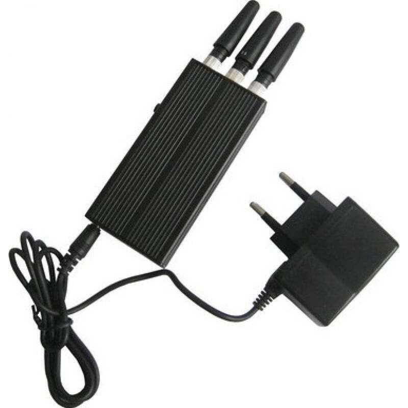 42,95 € Free Shipping | Cell Phone Jammers Signal blocker 10m