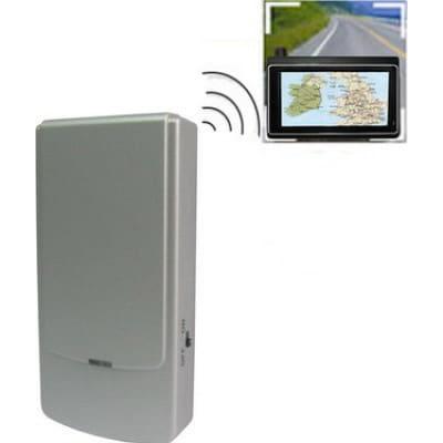 73,95 € Envoi gratuit | Bloqueurs de Téléphones Mobiles Bloqueur de signal 10m