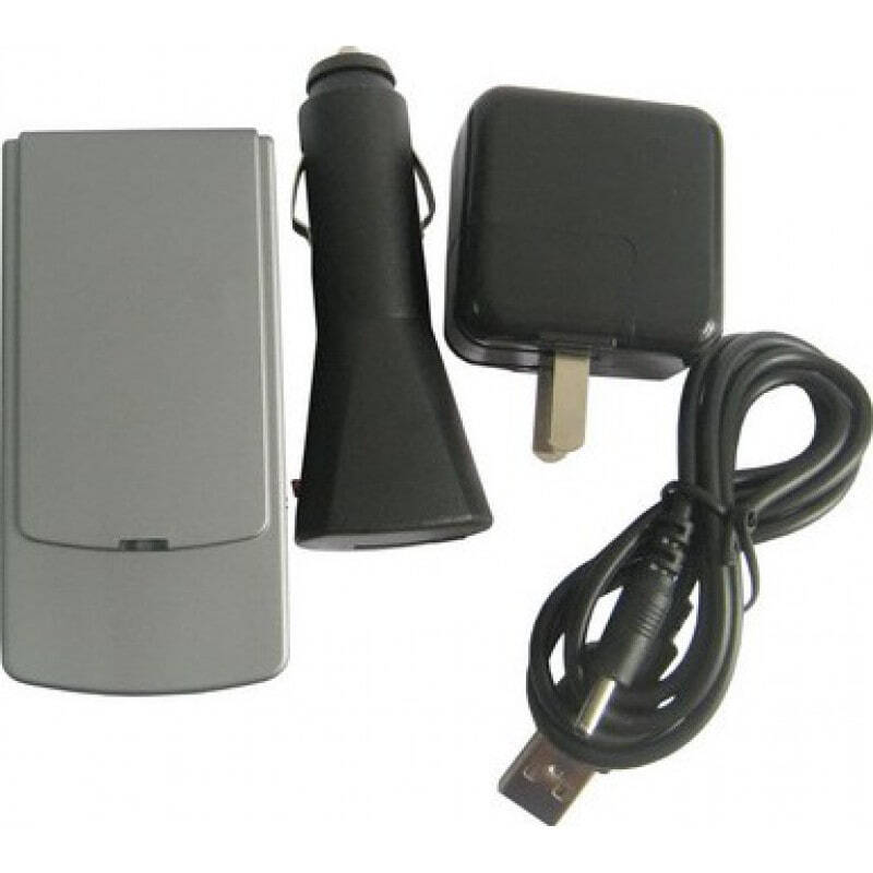 73,95 € 免费送货 | 手机干扰器 信号阻断器 10m