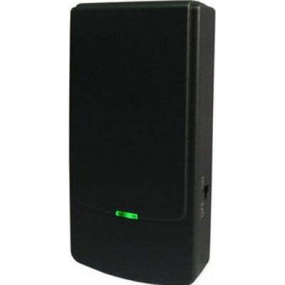 73,95 € Envío gratis | Bloqueadores de Teléfono Móvil Bloqueador de señal 10m