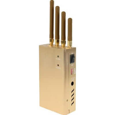 109,95 € Envoi gratuit | Bloqueurs de Téléphones Mobiles Bloqueur de signal portable haute puissance Portable 15m