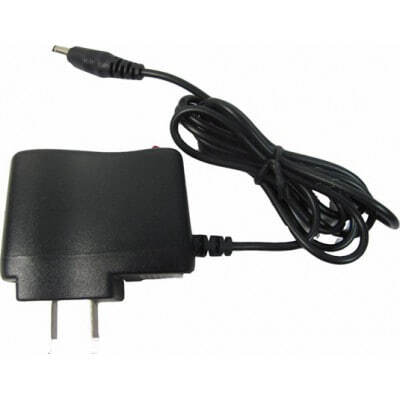 Jammer Accessories 5V home charger for signal blocker/Jammer