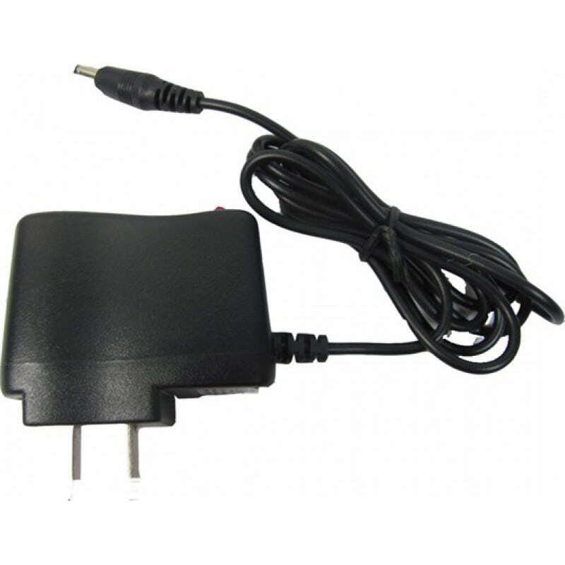 Accessoires d'Inhibiteur 5V chargeur de maison pour bloqueur de signal / Jammer