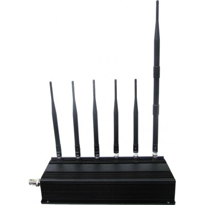 234,95 € Бесплатная доставка | Блокаторы мобильных телефонов Настольный блокатор сигналов GSM Desktop