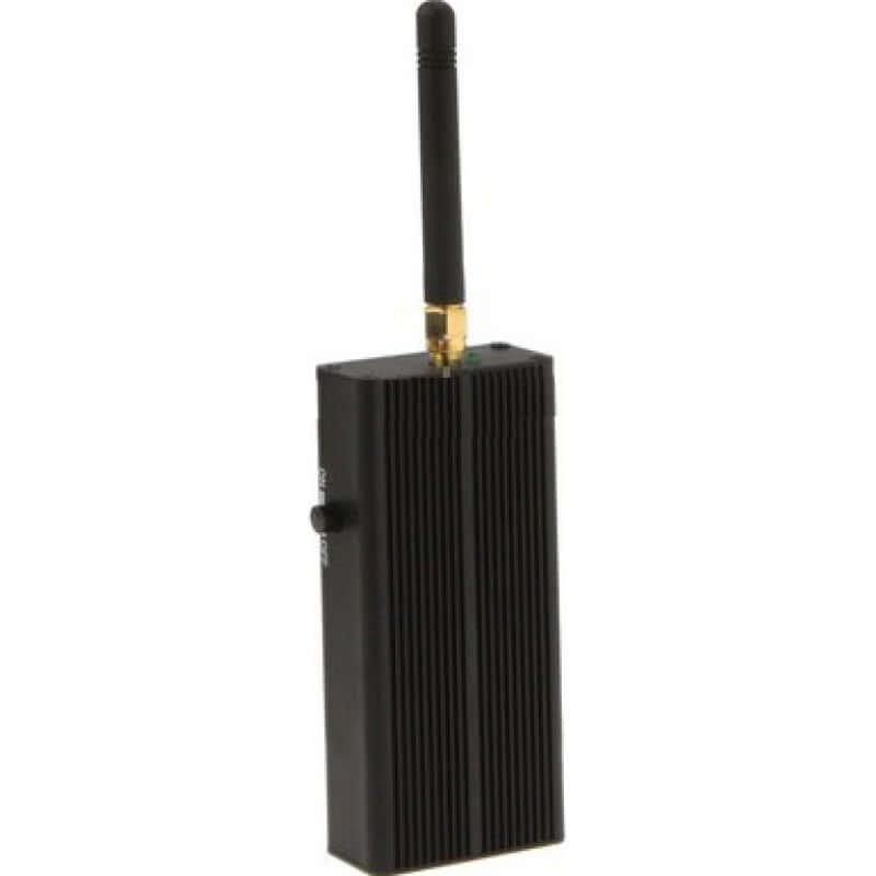 48,95 € Envoi gratuit | Bloqueurs de GPS Émetteur-récepteur sans fil et bloqueur de signal portable Portable
