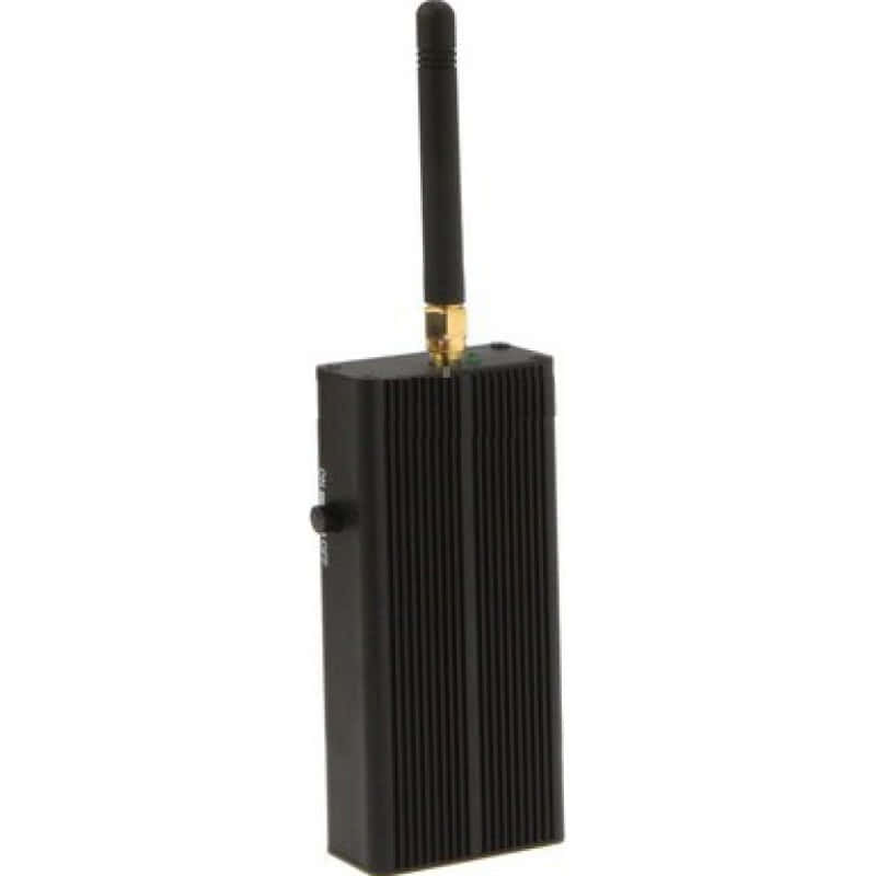 48,95 € Free Shipping | GPS Jammers Wireless transceiver and portable signal blocker Portable
