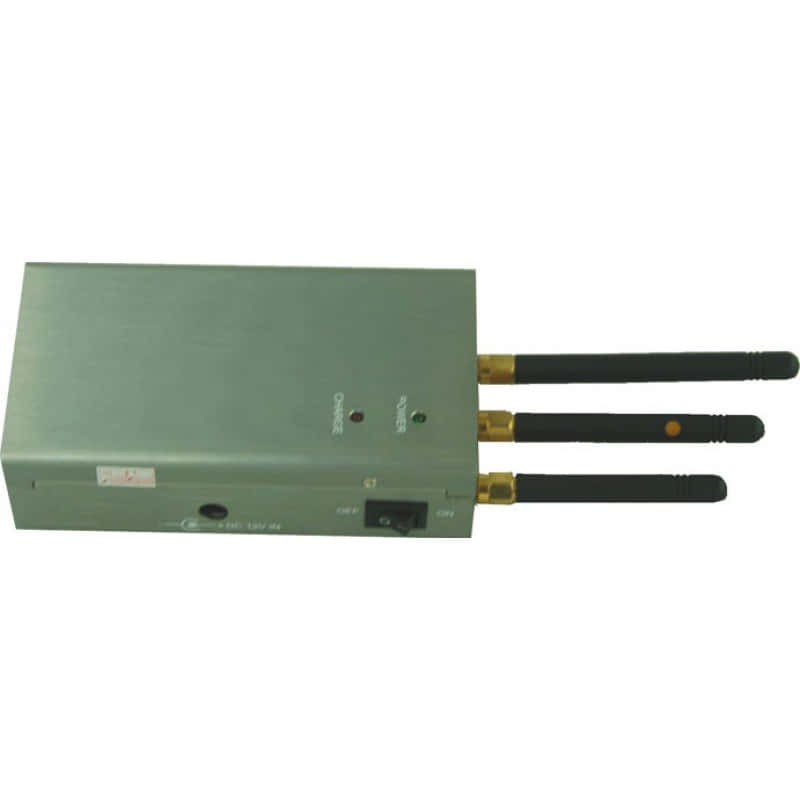 Handy-Störsender Tragbarer Mini-Signalblocker mit hoher Leistung Portable