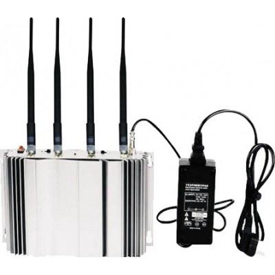 Bloqueurs de Téléphones Mobiles Bloqueur de signal de bureau télécommandé 3G Desktop