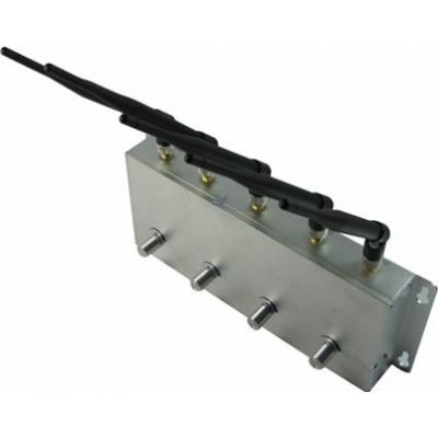 Smart Signal Blocker