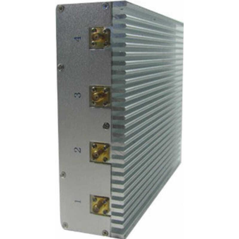 Ferngesteuerte Störsender Desktop-Signalblocker und Wegfahrsperre VHF Desktop