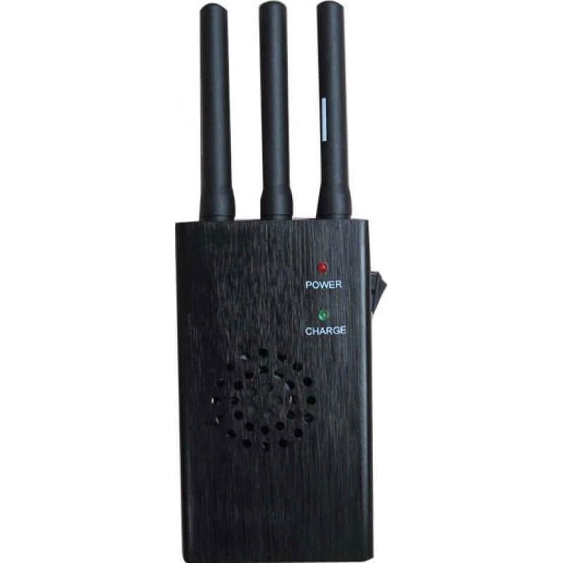 WiFi-Störsender Hochleistungs-Funksignalblocker