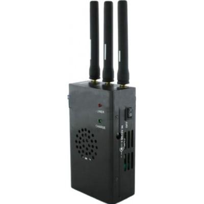 Блокираторы GPS Расширенный блокатор сигналов GPS L1