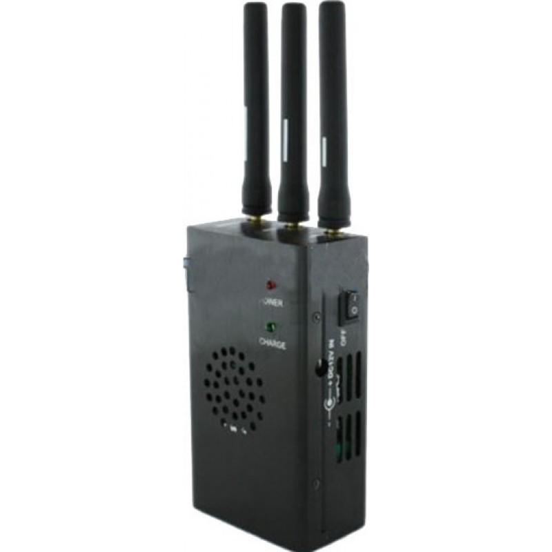 GPS-Störsender Erweiterter Signalblocker GPS L1