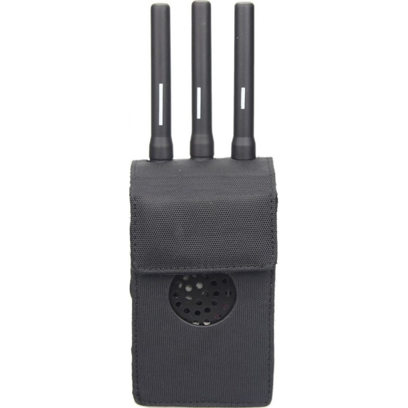 GPS干扰器 先进的信号阻断器 GPS L1