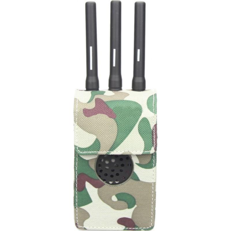 GPS Jammers Advanced signal blocker GPS L1